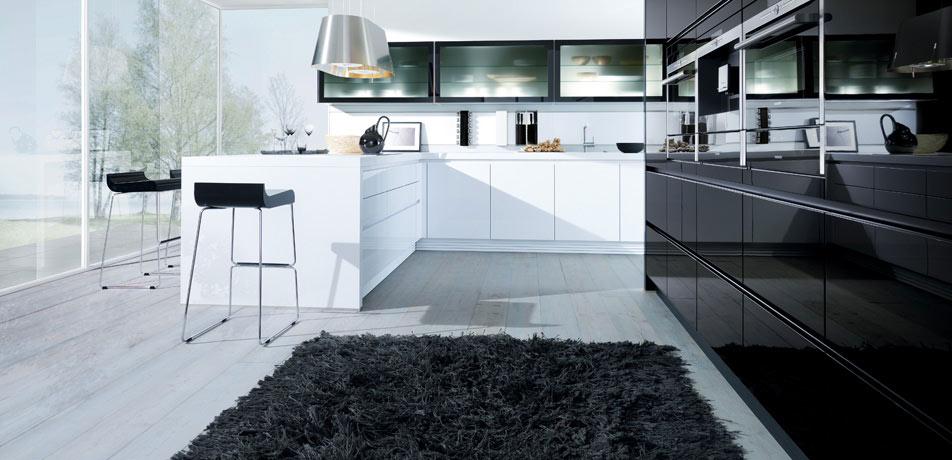 Designer Einbauküchen design küchen küchen aktuell