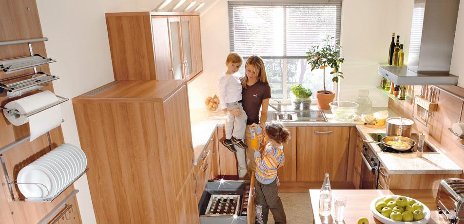 Klassische Küchen: Bild 2