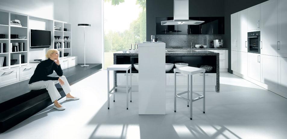 Klassische Küchen: Bild 5