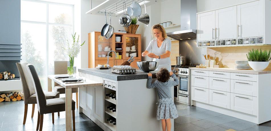 Klassische Küchen: Bild 6