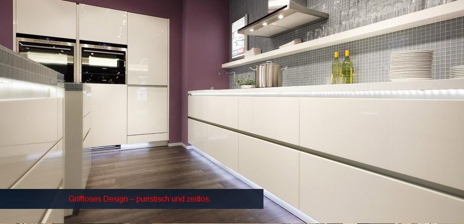 k chenbeispiele ansehen k chen aktuell. Black Bedroom Furniture Sets. Home Design Ideas