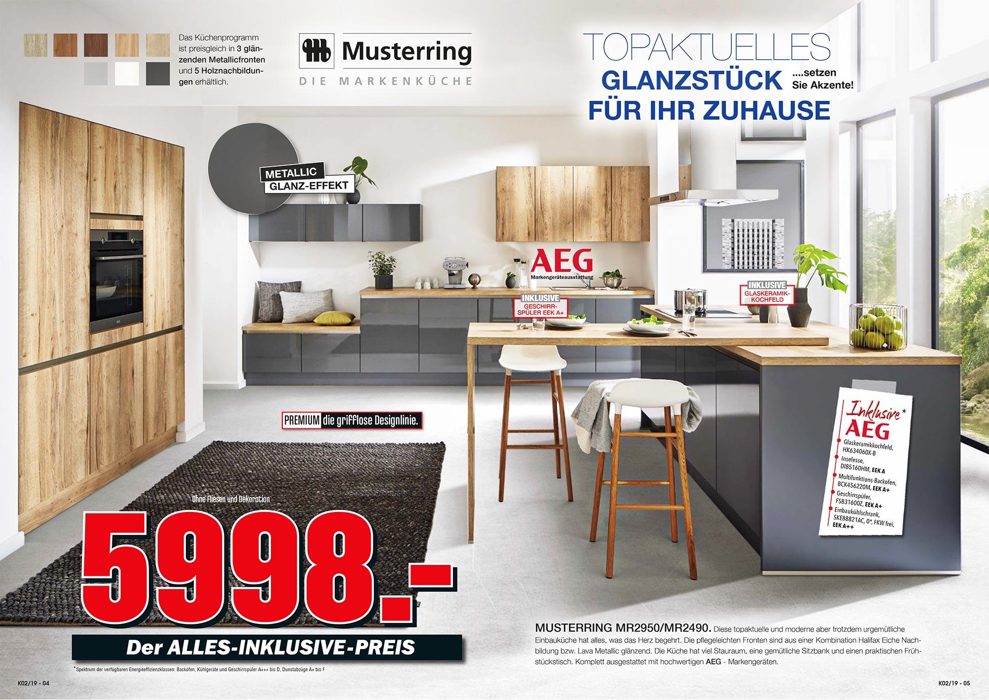 Küchenwelten Hamburg küchenkatalog küchen aktuell katalog ansehen