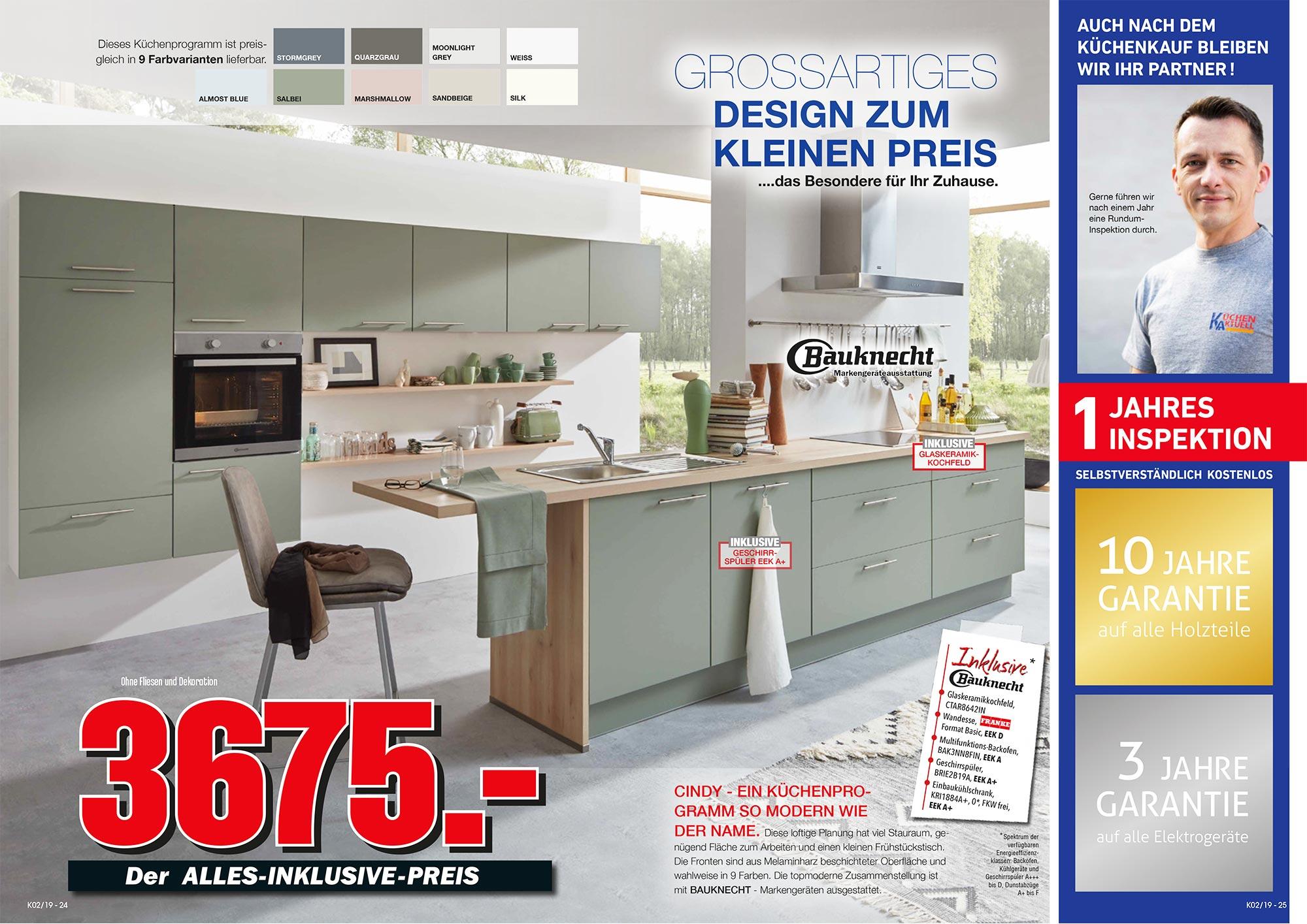 Küchen Aktuell Rahlstedt küchenkatalog küchen aktuell katalog ansehen