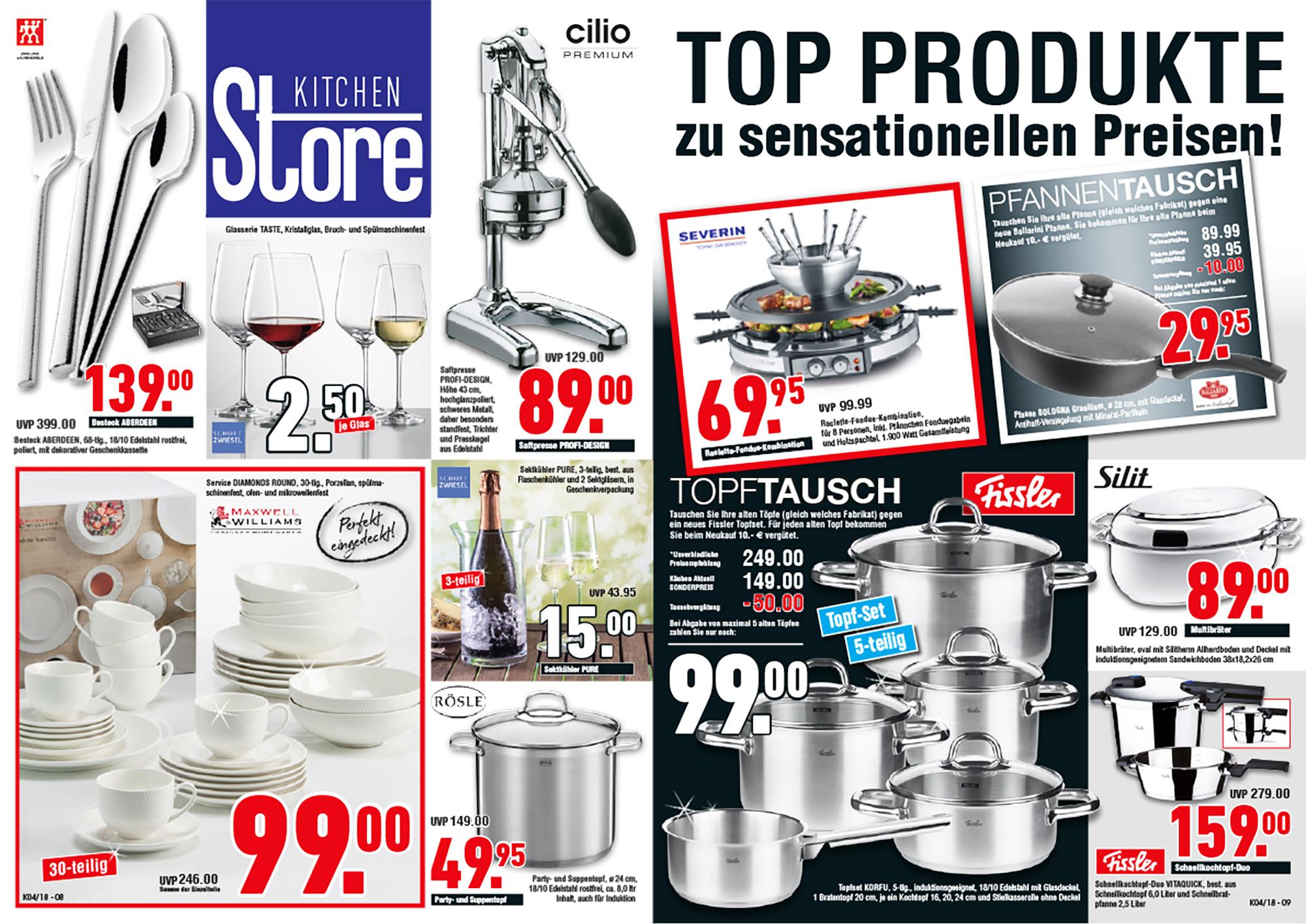 Erfreut Farbtrends Küchengeräte 2013 Zeitgenössisch - Ideen Für Die ...