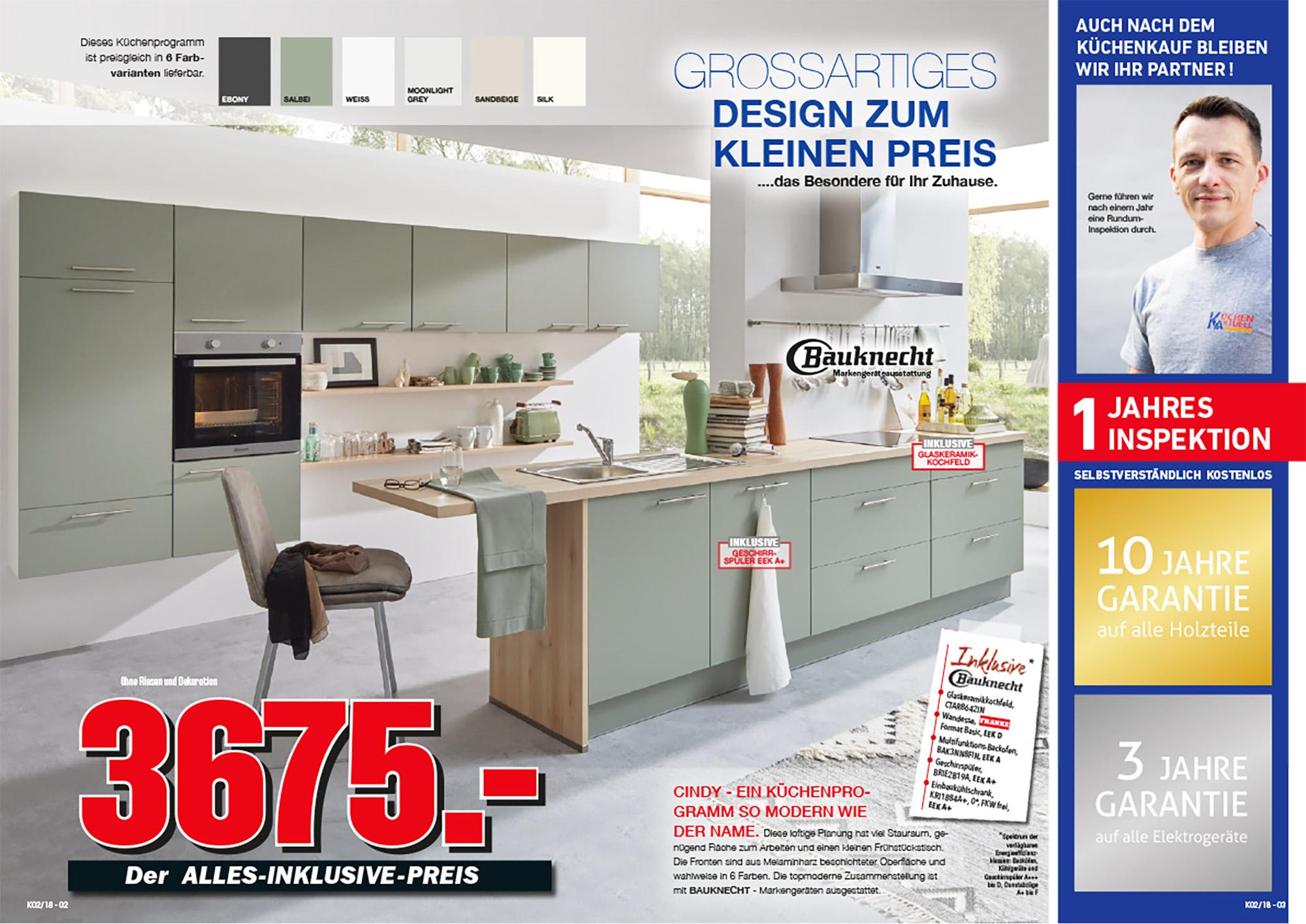 Kuchen aktuell braunschweig prospekt for Dortmund kuchenstudio
