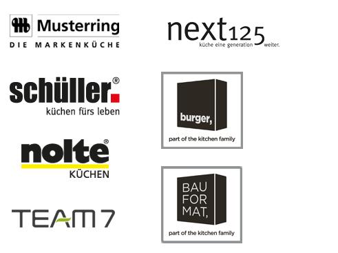 Küchen Marken Küchenmarken / Küchenhersteller | KÜCHEN AKTUELL