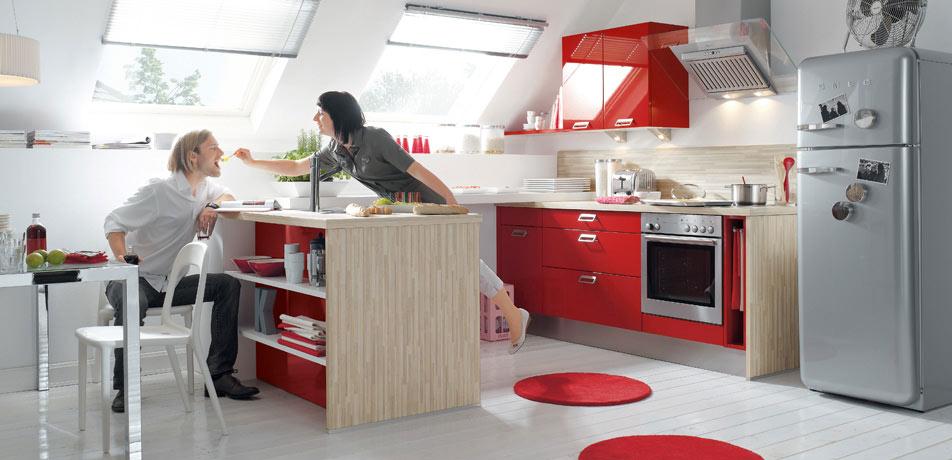 Moderne Küchen: Bild 10