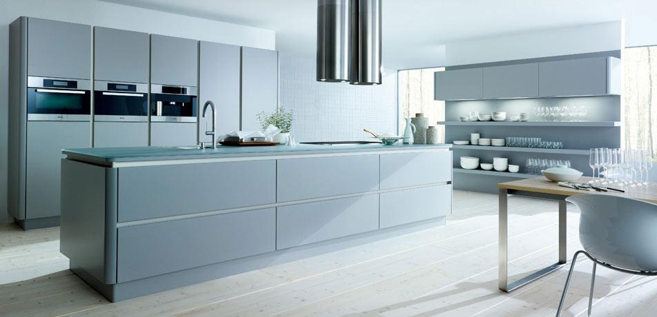 Einbauküchen design  Design Küchen | KÜCHEN-AKTUELL