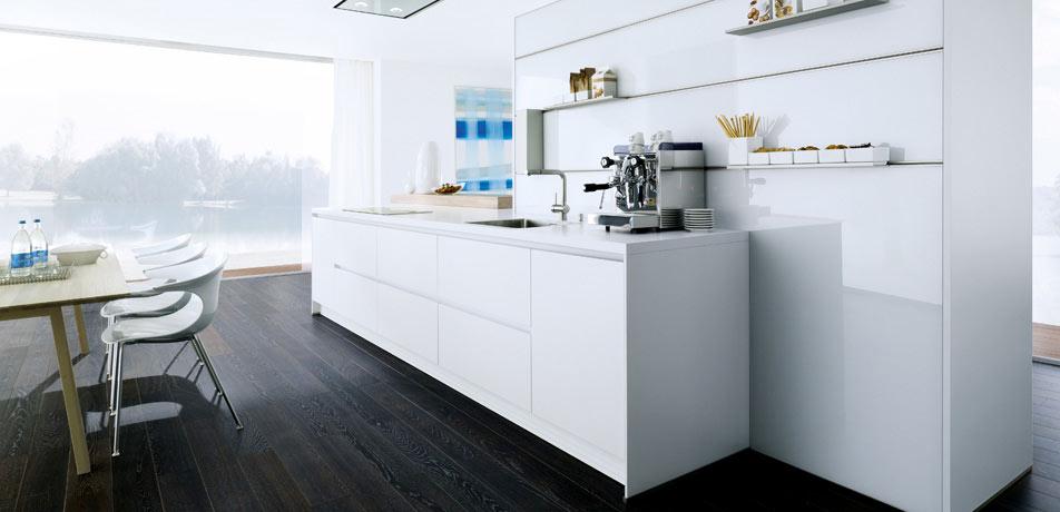 Design Küchen | KÜCHEN-AKTUELL
