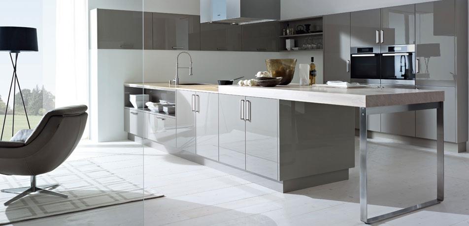 Designer küchen bilder  Design Küchen | KÜCHEN-AKTUELL