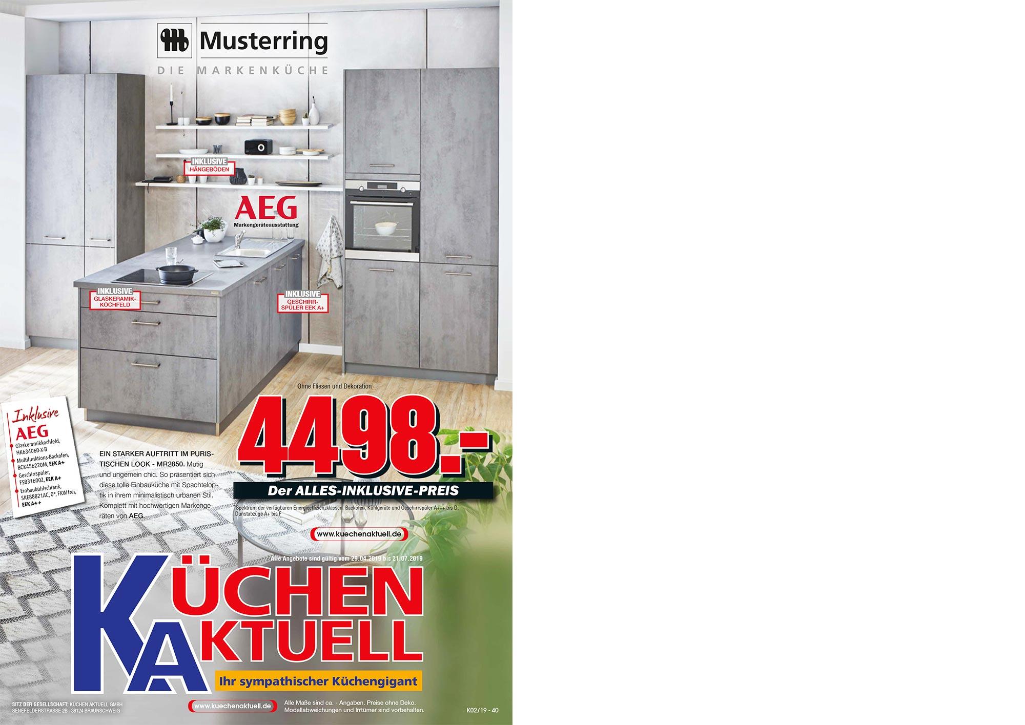 Kuchenkatalog Kuchen Aktuell Katalog Online Ansehen