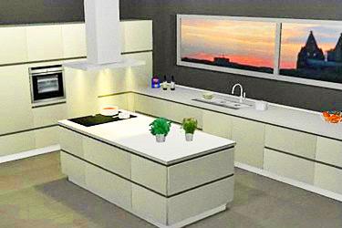 k chenplanung 3d k chen aktuell. Black Bedroom Furniture Sets. Home Design Ideas