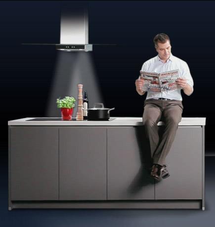Küchenwelt von Küchen-Aktuell erkunden