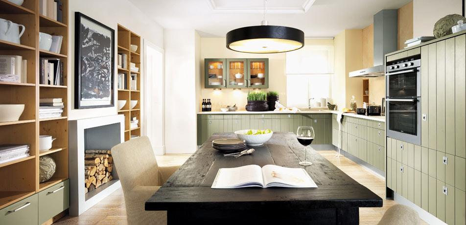 Landhausküchen: Bild 6