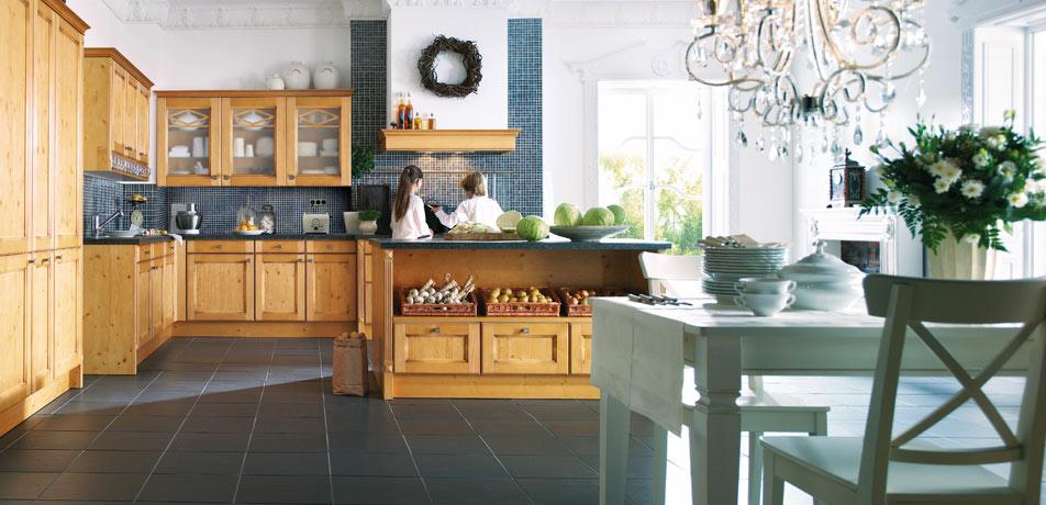 Landhausküchen: Bild 8