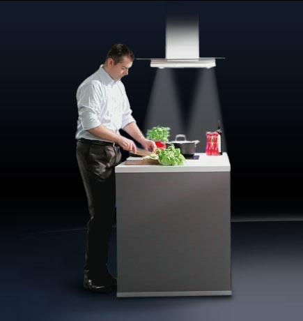 In der Küche zu Hause - Wir über uns | Küchen-Aktuell